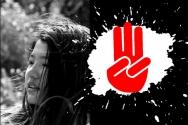 미얀마 수도 네피도에서 군부 쿠데타 반대 시위에 참여했다가 경찰의 총을 머리에 맞고 뇌사 상태에 빠진 먀 트웨 트웨 킨.