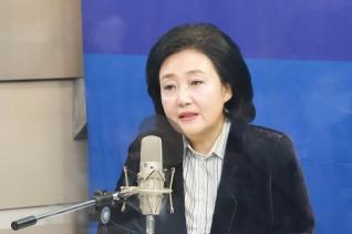 박영선 서울시장 예비후보