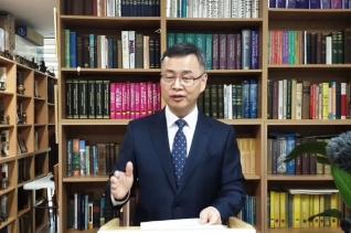김준범 목사