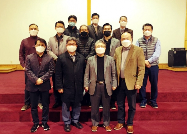 훼드럴웨이 한인기독교연합회