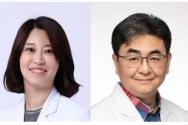 연세대 강남세브란스병원 신경과 조한나 교수(왼쪽부터)와 류철형 교수