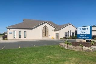 캐나다 교회