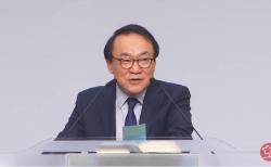 열린교회 김남준 목사
