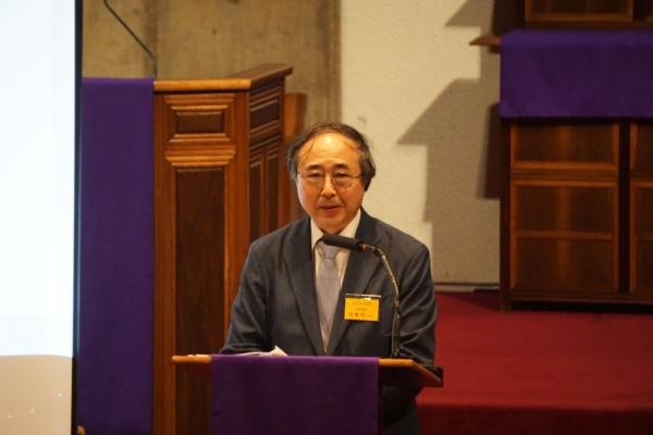 김용직 교수