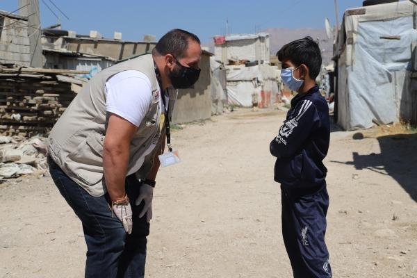 월드비전 시리아