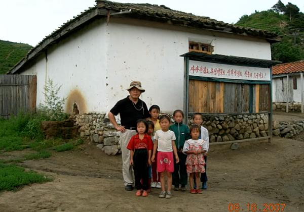 북한선교 비전예배
