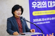 행동하는 프로라이프 이봉화 상임대표(바른인권여성연합)