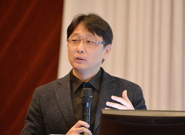 최윤식 박사(아시아미래연구소장)