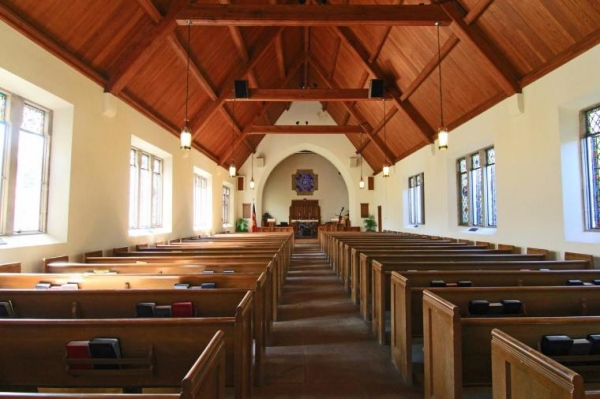 스코틀랜드 교회