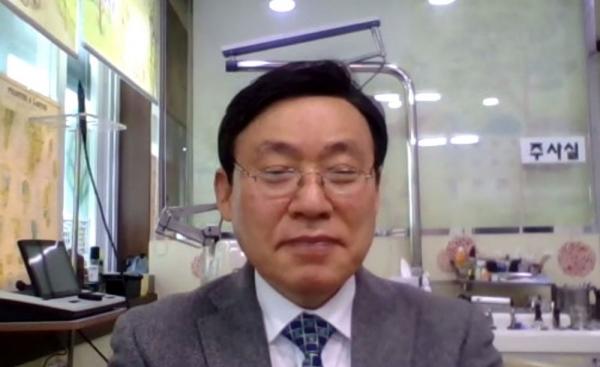 손영규 박사