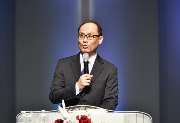 애틀랜타 프라미스교회 최승혁 담임목사
