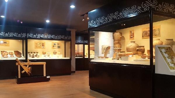 한신대 박물관