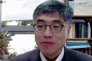 박창훈 교수