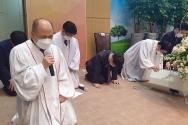 한교연 부활절 연합예배