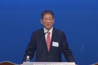 김길성 박사