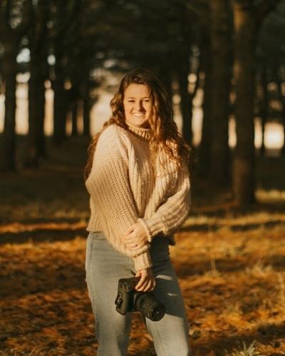 기독교인 웨딩 사진작가 에밀리 카펜터