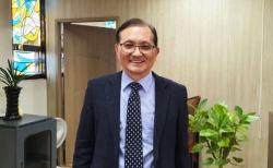 (사)한국호스피스돌봄협회 회장 방성기 목사