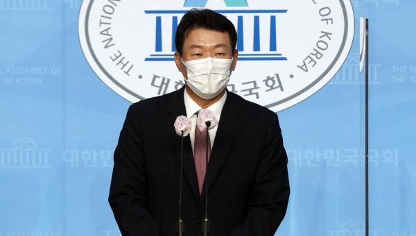 국민의힘 윤희석 대변인