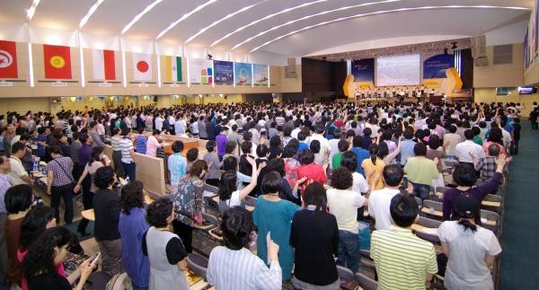 지구촌교회