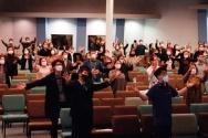 세미한교회
