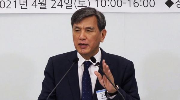 성주진 교수