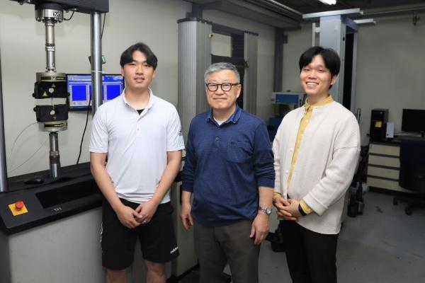 한남대 소재혁신 AI 플랫폼구축사업