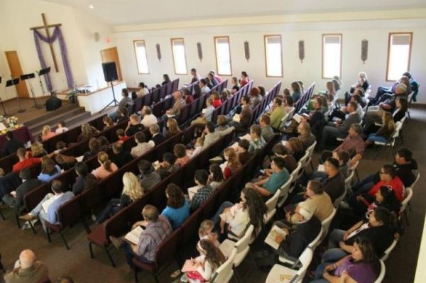 펠로우십 침례교회