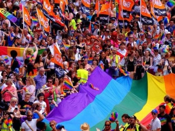 동성애 축제