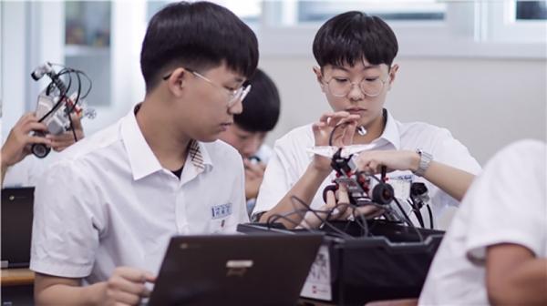 글로벌선진교육·글로벌선진학교