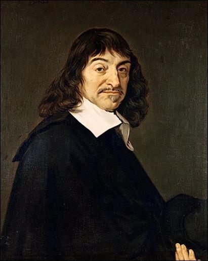 르네 데카르트(René Descartes)