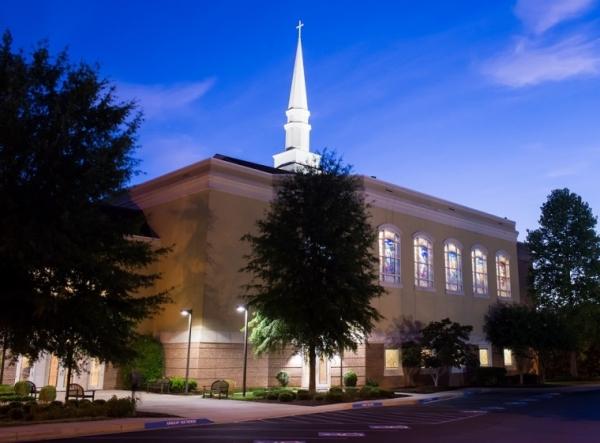 조지아주 벧엘 연합감리교회