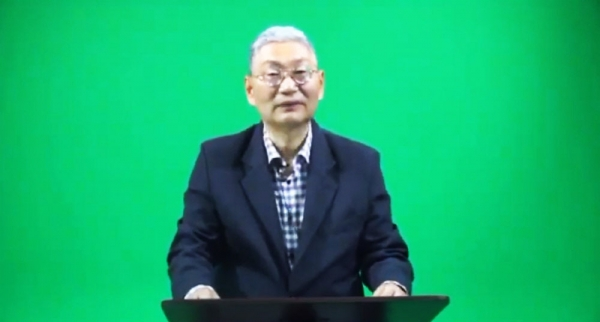 유해무 박사