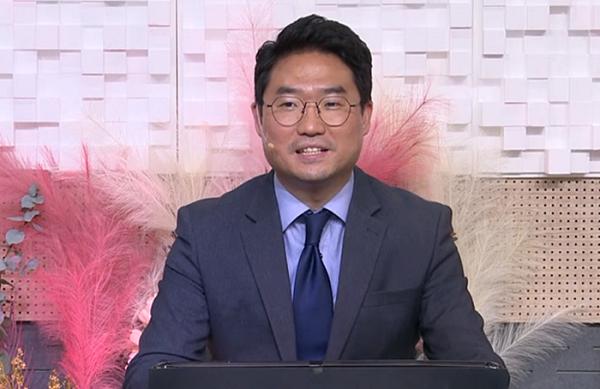 김성중 교수(장신대학교 기독교교육학과)