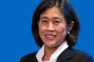 캐서린 타이 미 무역대표부(USTR) 대표