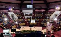 기쁜우리교회