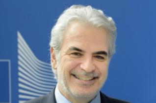 크리스토스 슈틸리아니디스 유럽연합 종교 자유 특사