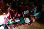 월드비전 미얀마