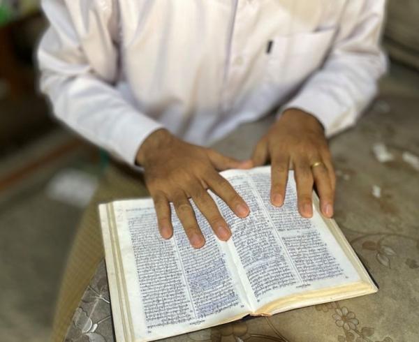 미얀마 기독교인 오픈도어