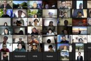 연세대 5.18 광주 민주화 운동을 기념 국제 컨퍼런스