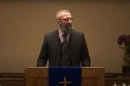 팀 스티븐스 Calgary Fairview 침례교회 목사