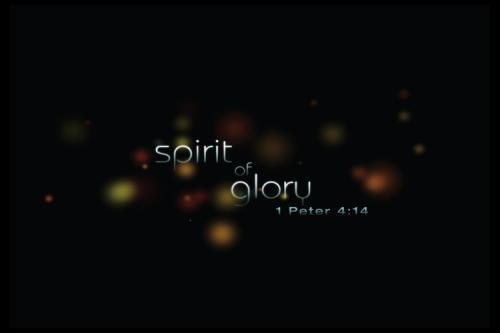 Names of Holy spirit