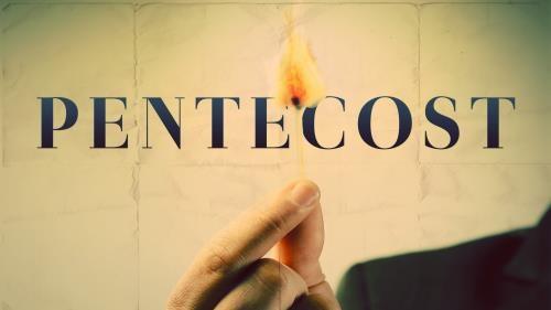 Pentecost match