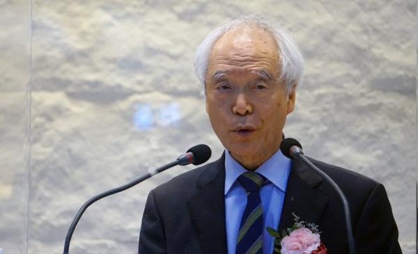 한국기독교학술원 이상규 박사