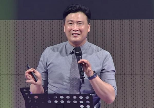 김태훈 목사(한주교회)