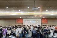 한동대 캄보디아 파나사스트라대학과의 공동교육과정 진행
