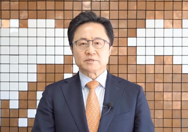박성민 목사(한국 CCC대표)