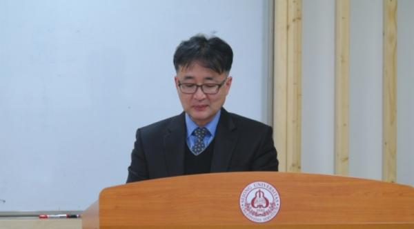 박영권 박사