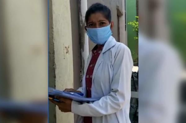 인도 의사