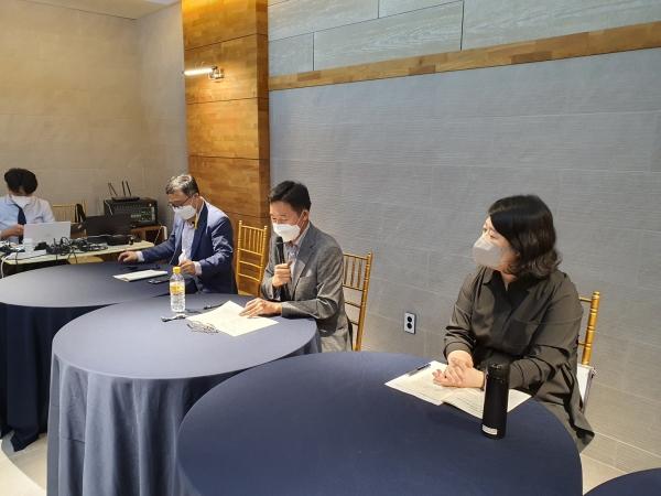 한국기독교장로회 총회