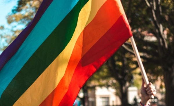 성소수자 동성애
